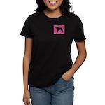 Mastin iPet Women's Dark T-Shirt