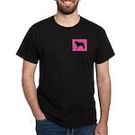 Mastin iPet Dark T-Shirt