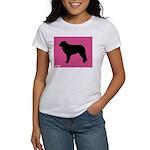 Mastin iPet Women's T-Shirt