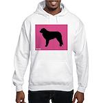 Mastin iPet Hooded Sweatshirt