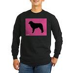 Mastin iPet Long Sleeve Dark T-Shirt