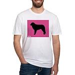 Mastin iPet Fitted T-Shirt