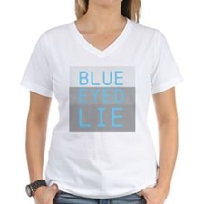 Blue Eyed Lie T-Shirt