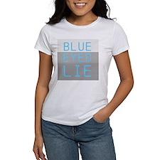 Blue Eyed Lie T-Shirt