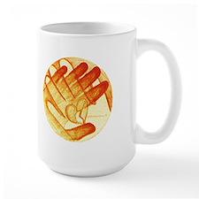 Healers Mug