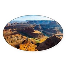 Beautiful Grand Canyon Decal