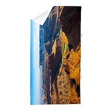 Beautiful Grand Canyon Beach Towel