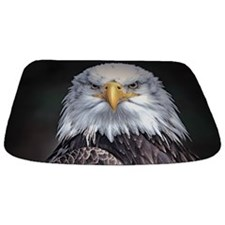 Bald Eagle Bathmat
