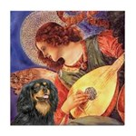 Angel (3) & Cavalier (BT) Tile Coaster