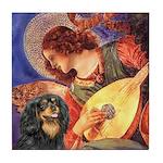 Angel (3) & Cavalier (BT) Tile Coaster