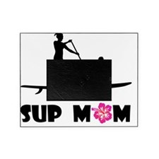 SUP Mom Color Picture Frame