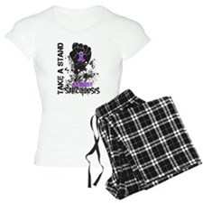 Take a Stand Sarcoidosis Pajamas