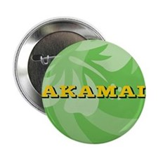 "Akamai 2.25"" Button (10 pack)"