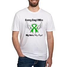 Kidney Disease Wings T-Shirt