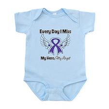 Epilepsy Angel Wings Body Suit