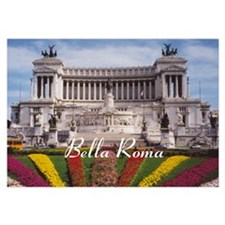 Customizable Rome Italy Souveni Invitations