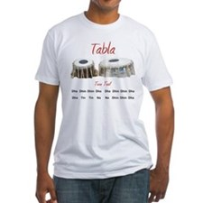 Tabla - Teen Taal 2 Shirt