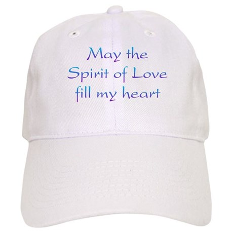 Spirit of Love Baseball Cap