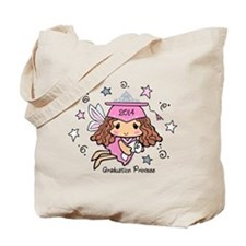 Graduation Princess 2014 Tote Bag