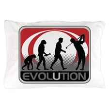 Evolution Golfer Pillow Case