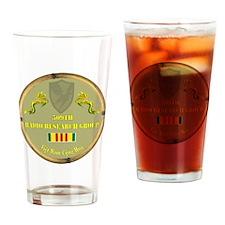 509th Design Drinking Glass