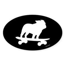 Welsh Springer (long tail) Decal