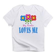 Cute Niece Infant T-Shirt