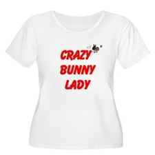 Cute Rabbit lover T-Shirt