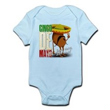 Cinco De Mayo - Bean there, done that! Body Suit