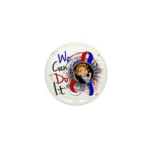 CHD Rosie Cartoon WCDI Mini Button (10 pack)