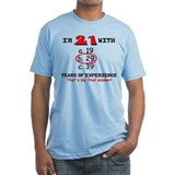 21 Plus 29 Equals 50 Shirt