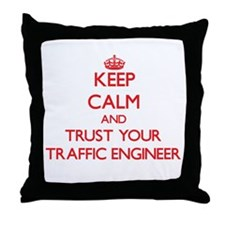 Keep Calm and trust your Traffic Engineer Throw Pi