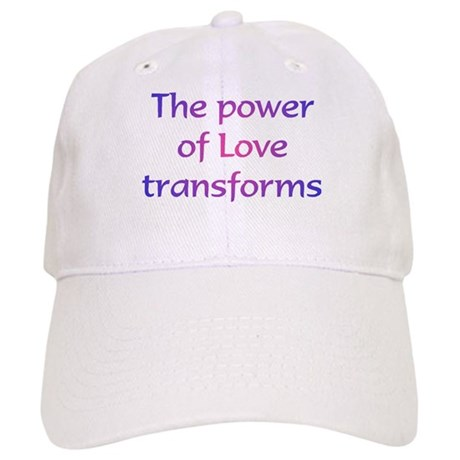 Power of Love 2 Baseball Cap