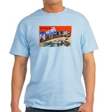 Arkansas Greetings T-Shirt