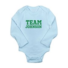 Custom Team Onesie Body Suit