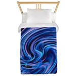 Twin Duvet Abstract Design