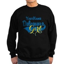 Delaware Girl Sweatshirt