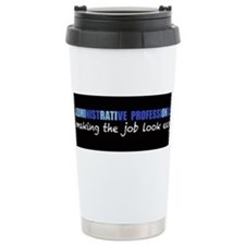 Unique Professional administrator Travel Mug