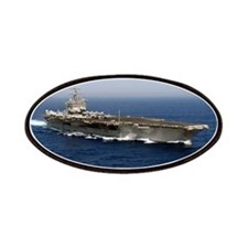 USS Enterprise CVN 65 Patches