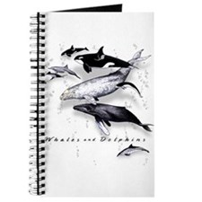 Cute Porpoise Journal