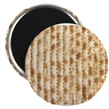 Unique Jewish Magnet