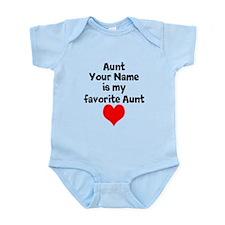 My Favorite Aunt Body Suit