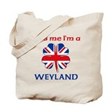 Weyland Family Tote Bag