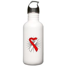 Aplastic Anemia Water Bottle