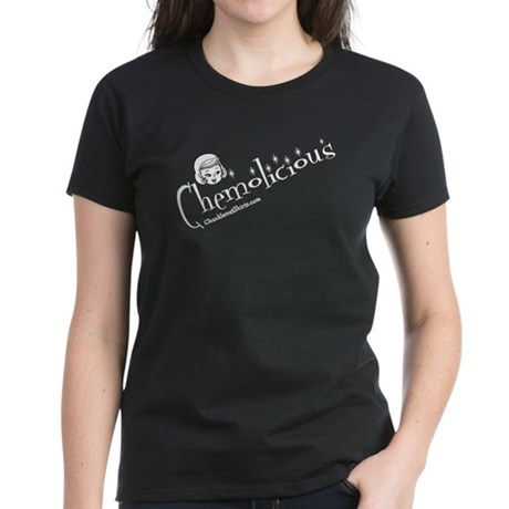 Chemolicious Women's Dark T-Shirt
