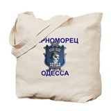 Odessa Chernomorets Tote Bag