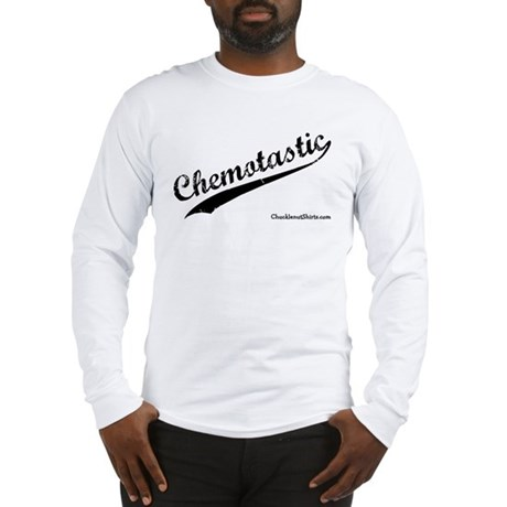 Chemotastic Long Sleeve T-Shirt