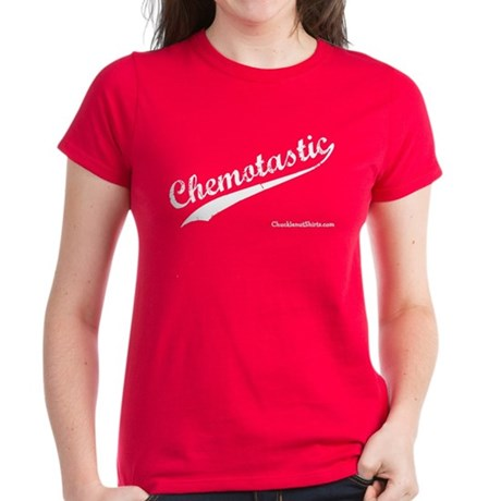 Chemotastic Women's Dark T-Shirt