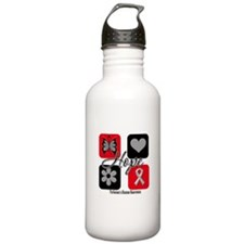 Hope Parkinsons Disea Water Bottle
