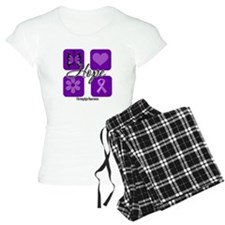 Hope Fibromyalgia pajamas